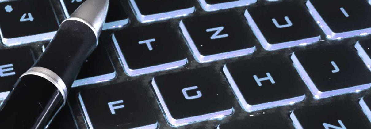 Web- und Content-Redaktion Herwig
