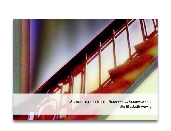 Kataog Treppenhaus-Kompositionen von Ute Elisabeth Herwig